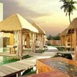 Nickelodeon Hotels & Resorts in Punta Cana - resort view