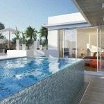 Nickelodeon Hotels & Resorts in Punta Cana - super pool villa