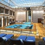 Norwegian Joy - haven pool
