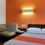 The Motel 6 gets a modern makeover