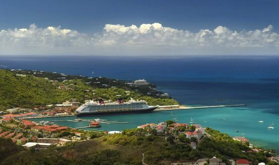Disney Cruise Line - Torola