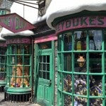 Honeydukes Universal Hollywood Studios Wizarding World Of Harry Potter