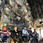 Media day Universal Hollywood Studios Wizarding World Of Harry Potter