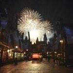 hogsmede Universal Hollywood Studios Wizarding World Of Harry Potter