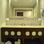Disney's Beach Club Resort ~ Room Tour - Bathroom