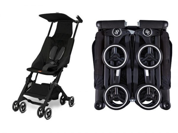 GB Pockit Stroller