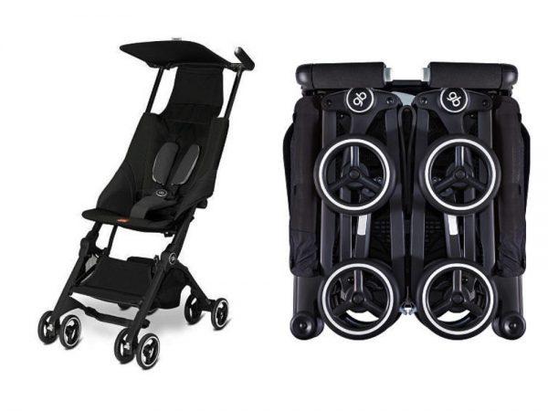 editor 39 s pick top 9 travel strollers world traveled family. Black Bedroom Furniture Sets. Home Design Ideas