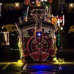 Walt Disney World's Electric Parade