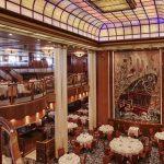 Queen Mary 2 britiannia Restaurant