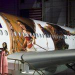 Hawaiian Airlines Moana Airplane