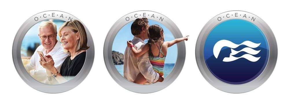 Princess Cruises to Debut Ocean Medallion Class