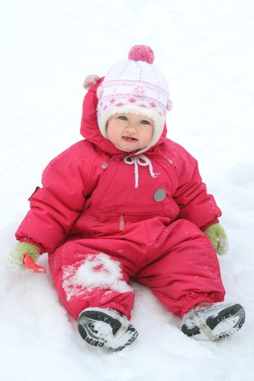 Bulky Winter Clothes Can Reduce Car Seat Safety