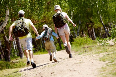 Tips to Make Camping a Fun Family Adventure