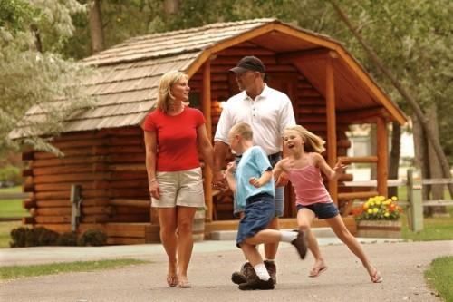Camping With Kids: Choose KOA for a Fun Family Getaway