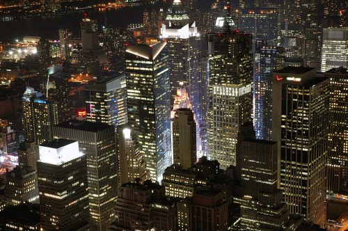 Five Awesome U.S. Destinations You Should See With Your Kids – Part 2:  New York City