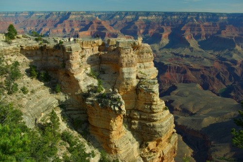 Five Awesome U.S. Destinations You Should See With Your Kids – Part 1:  The Grand Canyon