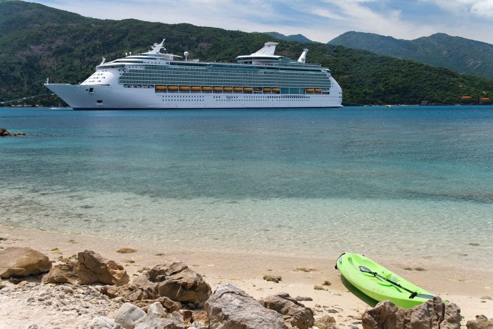 7 Tips For Cruising With Kids