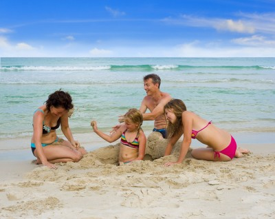 2011 Traveling With Kids ~ Cruise Vs An All-Inclusive Vacation