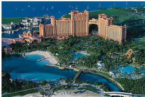 Featured Review Atlantis Resort Paradise Island Bahamas