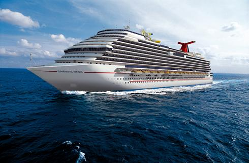 Cruising With Kids ~ Carnival Cruiselines
