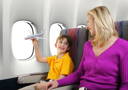Newark Airport Makes Efforts to Help Autistic Kids Cope with Air Travel