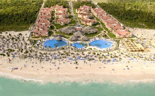 Travel Review:  Gran Bahia Principe Punta Cana