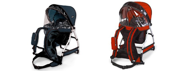Featured Review: Chicco Smart Support Backpack