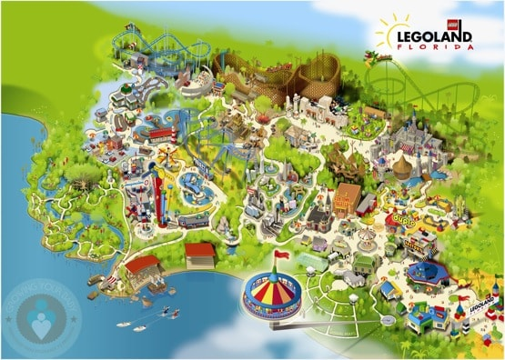 Legoland Florida On Schedule To Open October 2011!