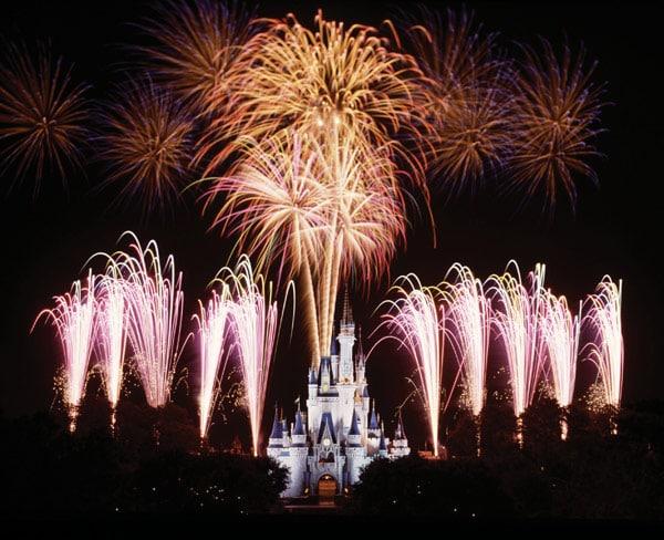 Delta Vacations Holds Walt Disney World Resort Week