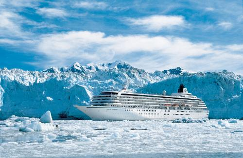 Junior Rangers To Inspire Kids On Crystal Alaska Cruises