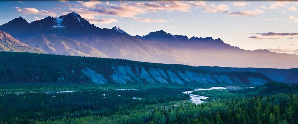 Family Travel in Alaska:  Answer the Call of the Wild