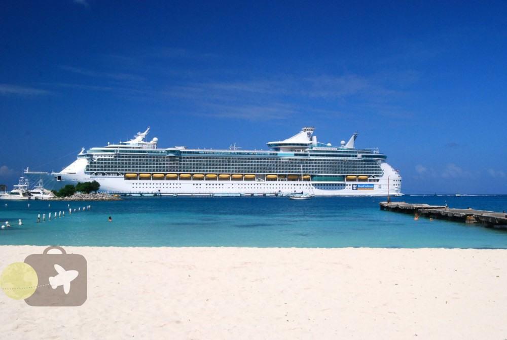 Freedom of the Seas Ocho Rios Jamaica