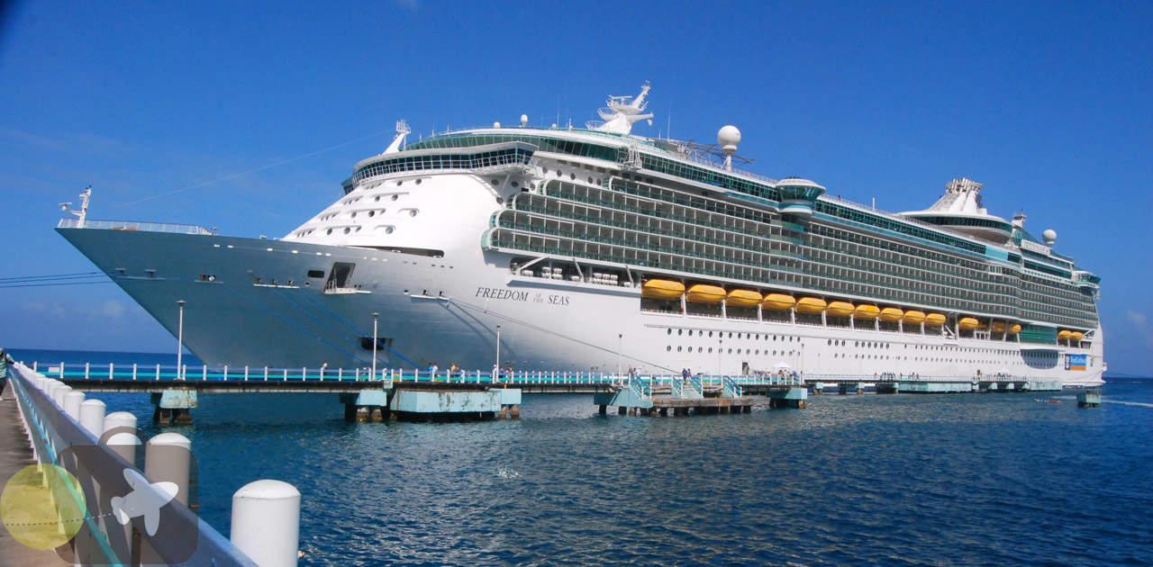 Freedom Of The Seas Ocho Rios Jamaica World Traveled Family