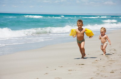 Ten Tips to Make Traveling With Babies and Toddlers More Pleasant