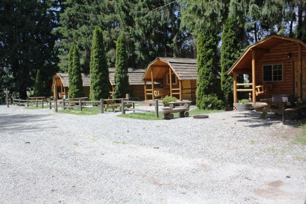 Campgrounds Offer Vacation Solutions for All Families