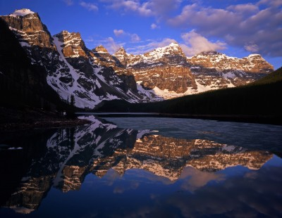 Explore Canada This Year:  Parks Canada Celebrates Their 100th Birthday