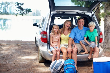 Families Are Making Summer Vacation Plans Inspite of Rising Costs
