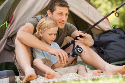Learn To Camp This Year With Ontario Parks