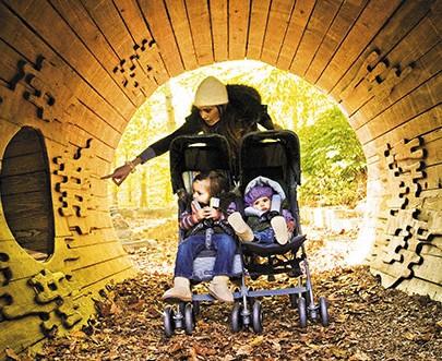 Featured Review: 2011 Maclaren Twin Techno Stroller