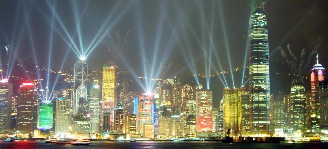 Traveling Asia with Kids – Hong Kong