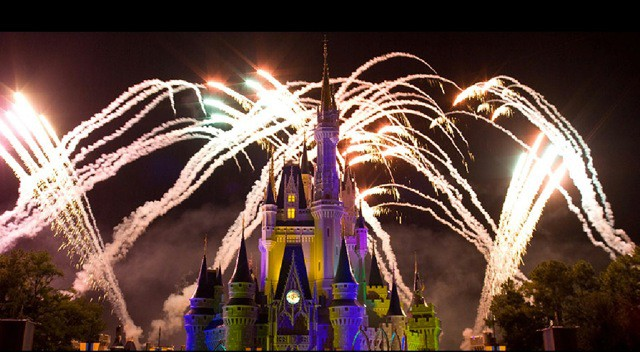 Planning A Trip To Disney World? Prices Are Going Up!