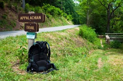 Slow Down on the Appalachian Trail