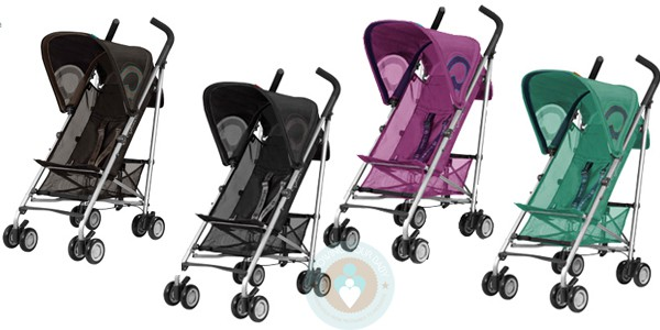 Feature Review: Cybex Ruby 2011