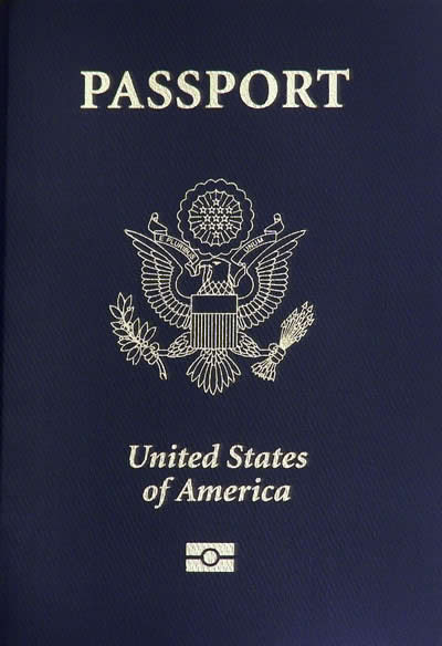 Passport Day in the USA