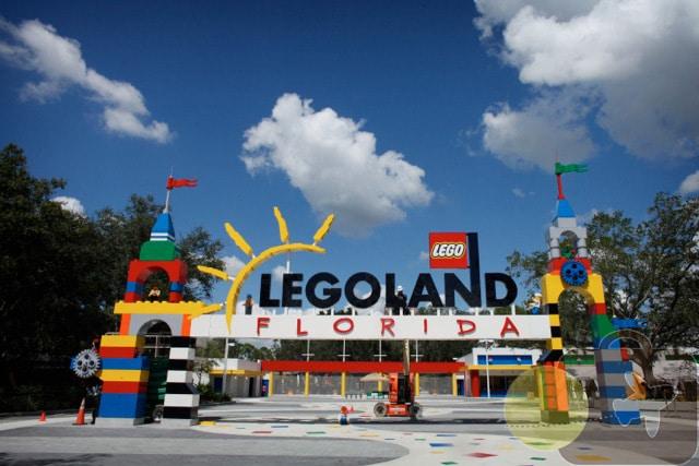 Legoland Florida Announces Waterpark Expansion!