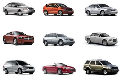 Ten Tips to Save Money on Your Next Car Rental