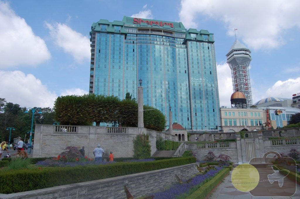 Featured Review: Sheraton On The Falls