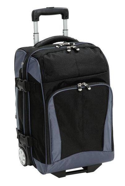 Review:  Bugatti Urbin Travel Bag