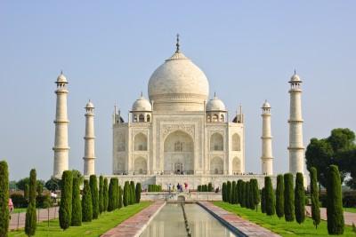 The Taj Experience