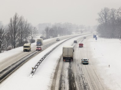 Traveling This Winter? AARP has Tips to Stay Safe on the Road